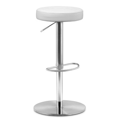 Financing for Mellow Barstool in White...