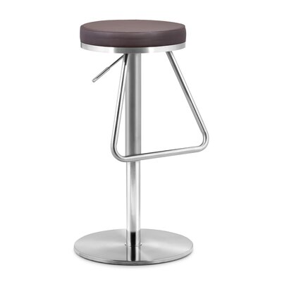 Rent to own Soda Barstool in Brown...