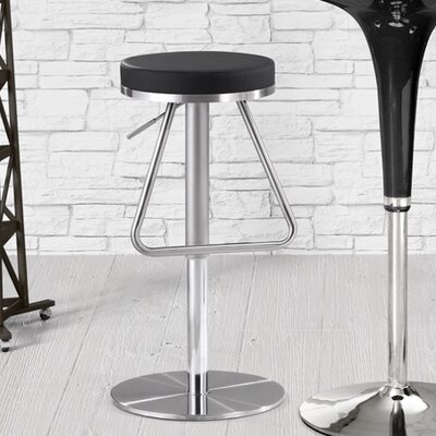 Lease to own Soda Barstool in Black...