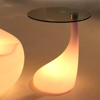 Rent Jupiter Lumen End Table...