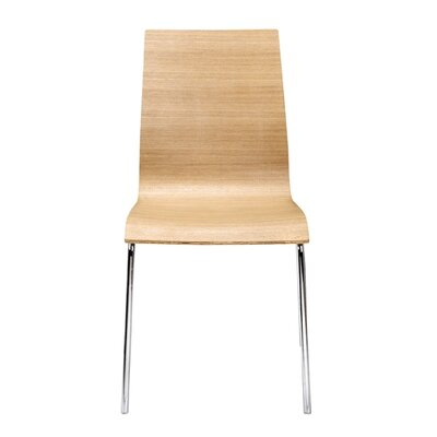Picture of dCOR design Tierra Side Chair (Set of 4) Finish: Natural in Large Size