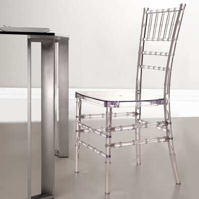 In store financing Diamond Side Chair...