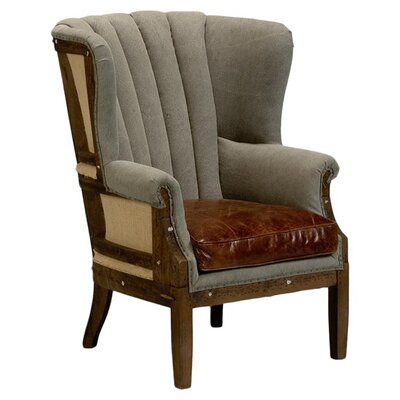 Marburg Wingback Chair