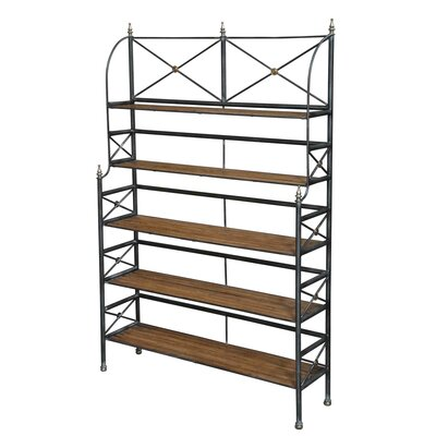Bistro 76 Bookcase Product Picture 1626