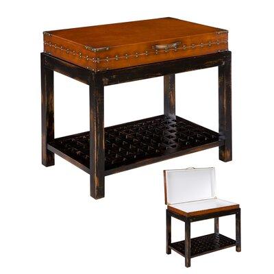 Clifton End Table