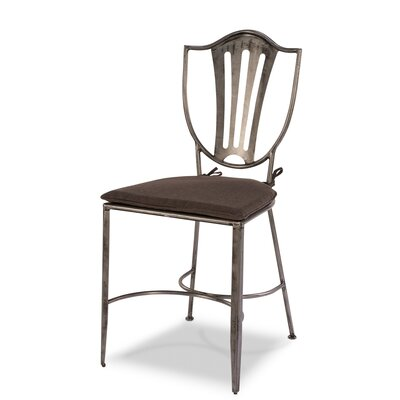 Carpenter Shield Dining Chair