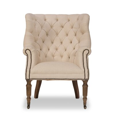 Welsh Wing back Chair