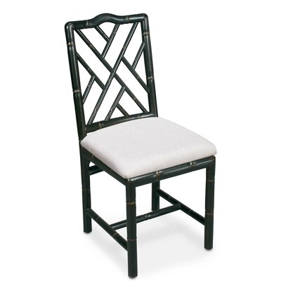 Potter Bamboo Side Chair