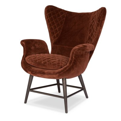 Wings Wingback Chair