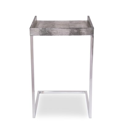 Laptop End Table 29566