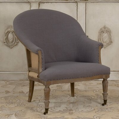 King George Armchair