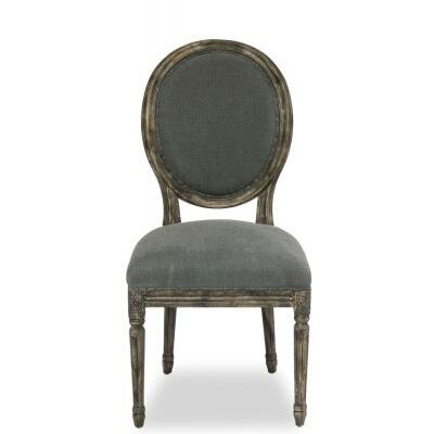 Spa Side Chair (Set of 2)
