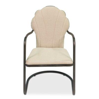 Yesterdays Armchair