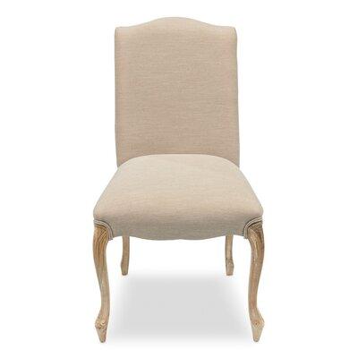 Vendome Side Chair Finish: Antique Oak