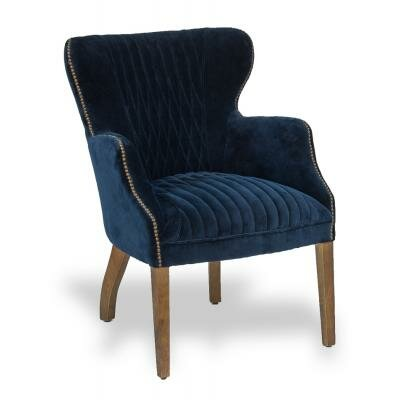Disel Wingback Chair