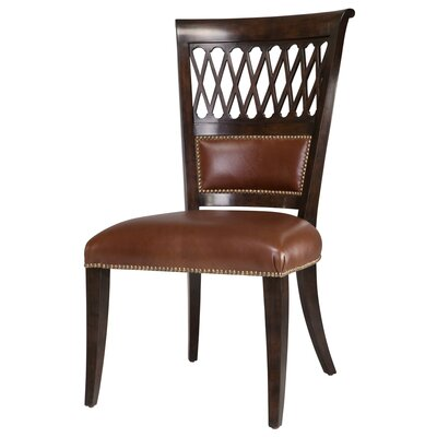 Exeter Solid Wood Dining Chair (Set of 2)