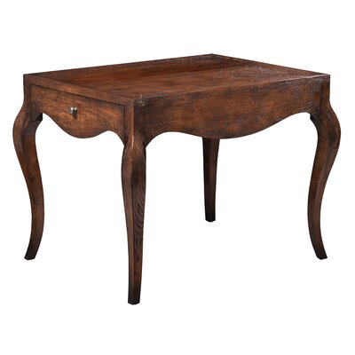 Dolman End Table