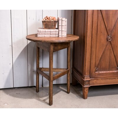 Feng End Table