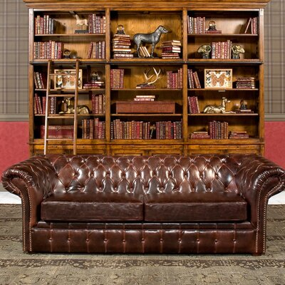 Piccadilly Chesterfield Sofa
