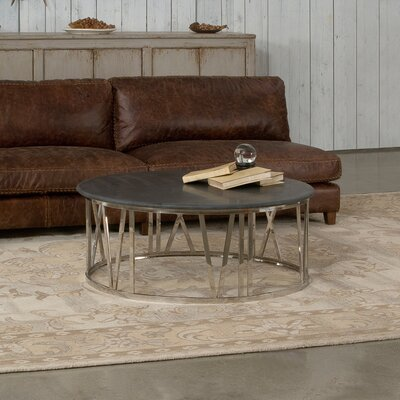 Numeral Coffee Table