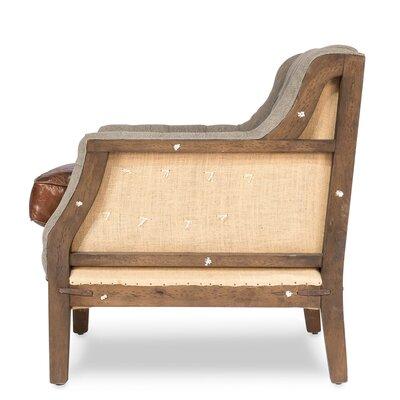 Tilburg Arm Chair