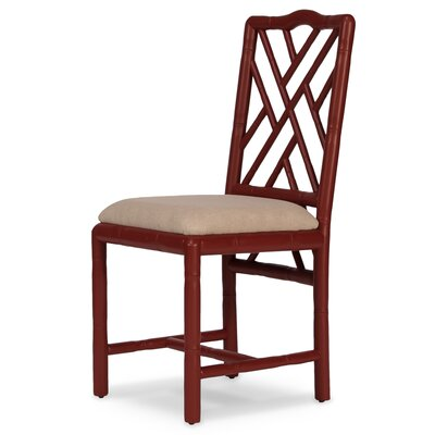 Brighton Bamboo Dining Chair (Set of 2)