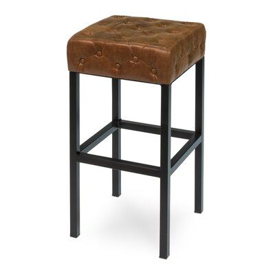 Douglas and David 31 Bar Stool