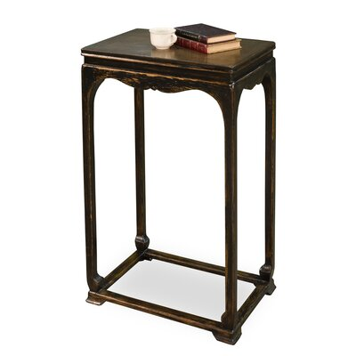 Eastern Harbor Tea End Table