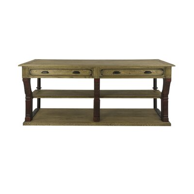 Barley Console Table