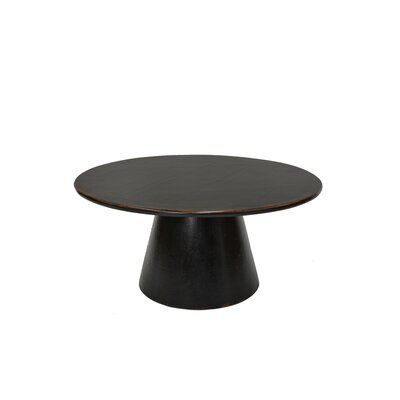Handao Round Coffee Table