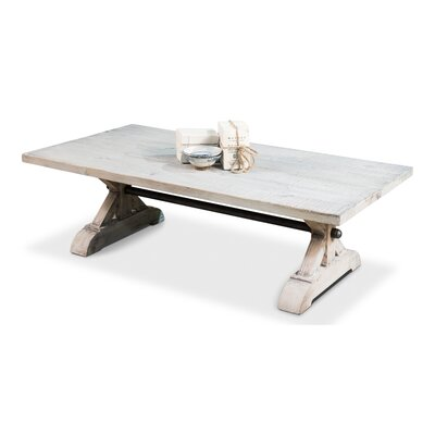 Sherwood Forest Coffee Table