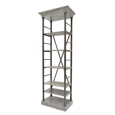 Shelves Etagere Bookcase Product Image 5177