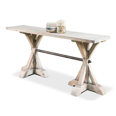 Sherwood Forest Console Table