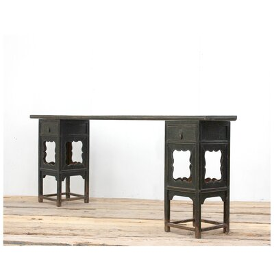 Antique Ming Style Console Table