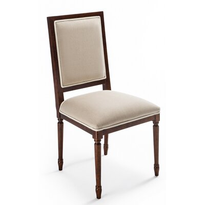 Giogoli Square Back Upholstered Dining Chair