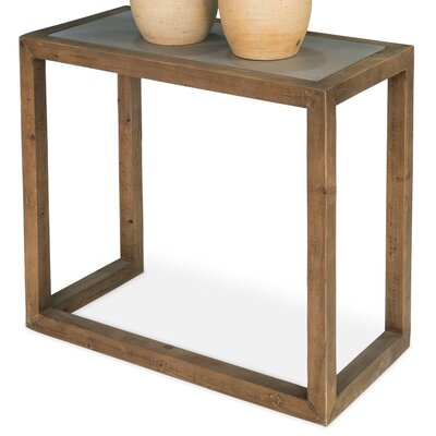 Themisto Wall Console Table