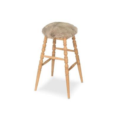 Winoma 30 Bar Stool Upholstery: Beige