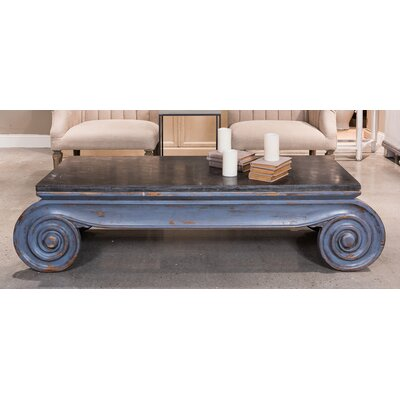 Athena Low Coffee Table