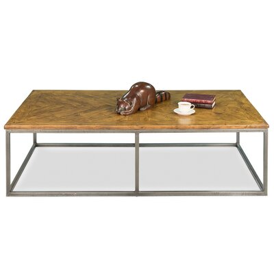 Cascade Fruitwood Coffee Table