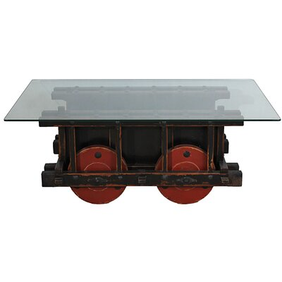 Chariot Coffee Table