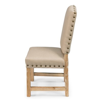 Rudy Upholstered Dining Chair (Set of 2)