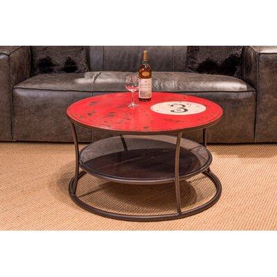 3 Ball Coffee Table