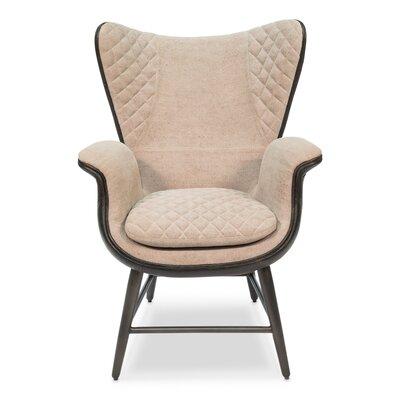 Tudor Single Arm Chair
