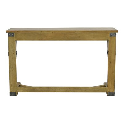 Armory Console Table