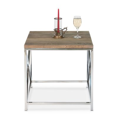 Boston End Table
