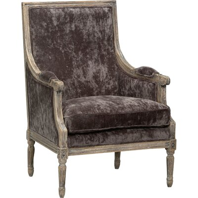 Orleans Salon Arm Chair