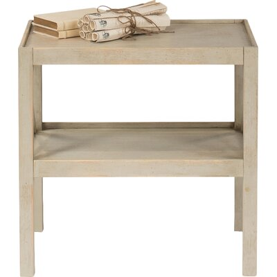 Figli End Table