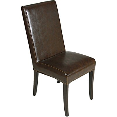 Milano Parsons Chair (Set of 2)