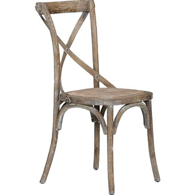 Tuileries Solid Wood Dining Chair