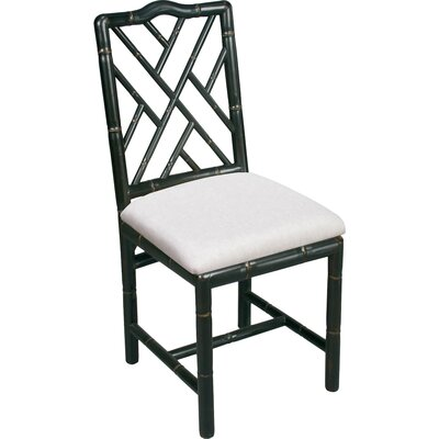 Potter Solid Wood Dining Chair